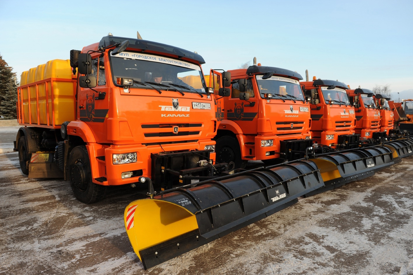 Авто ru спецтехника путевые листы грузовой спецтехники скачать бланк